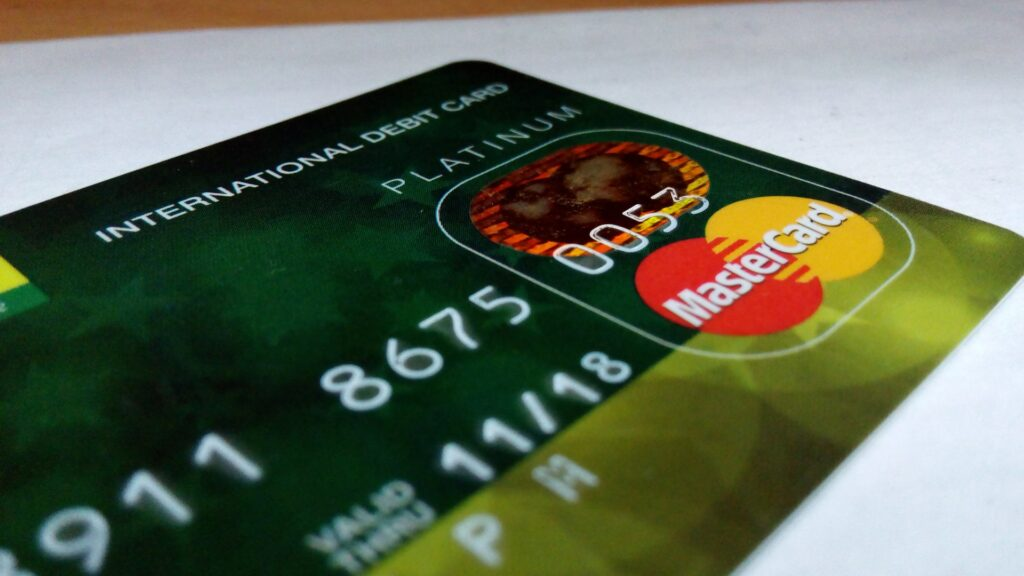 Debit Cards Payment Reports