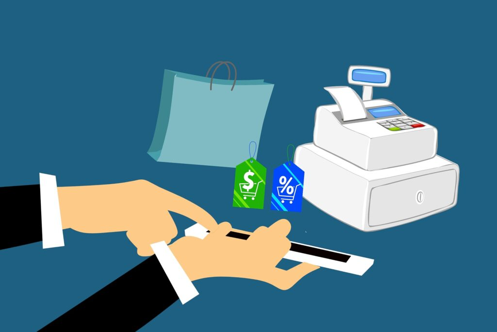 NFC Payment Reports